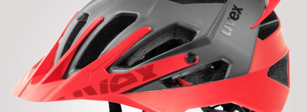 Uvex Quatro Pro: El mejor (y más nuevo) casco de Uvex para ciclistas de montaña
