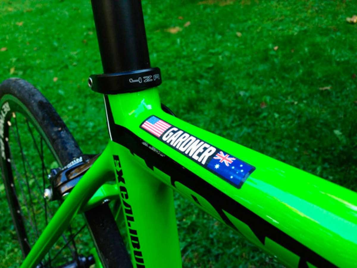 """VeloInk, vinilos decorativos de estilo """"PRO"""" para nuestras bicicletas"""