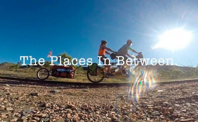 Luna de miel sobre ruedas: Dos años y 20.000 kilómetros en bicicleta para un increíble viaje de novios