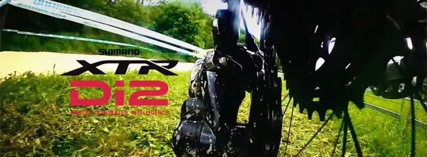 Así funciona el nuevo grupo electrónico Shimano XTR Di2
