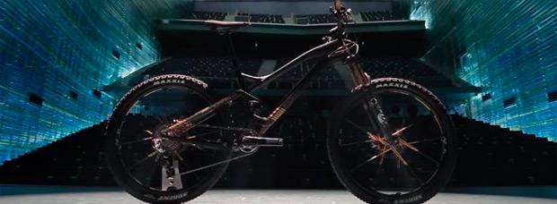 Todos los detalles de la nueva Mondraker Foxy Carbon de 2015
