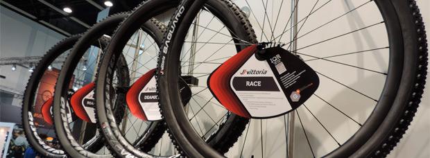 Nueva gama de ruedas bajo el sello de Vittoria