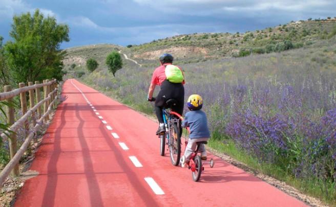 Vive la Vía, fantásticos documentales para descubrir el mundo de las Vías Verdes españolas
