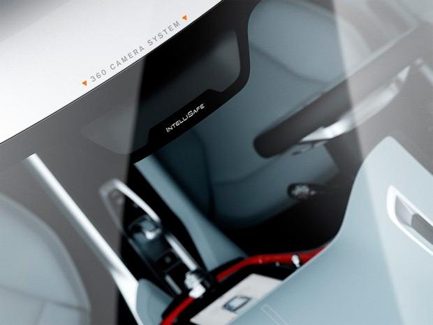 En TodoMountainBike: Volvo City Safe, el sistema de freno 'inteligente' que evitará atropellos de ciclistas