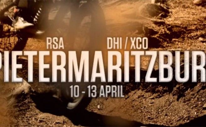 Espectacular anuncio promocional de la UCI Mountain Bike World Cup 2014