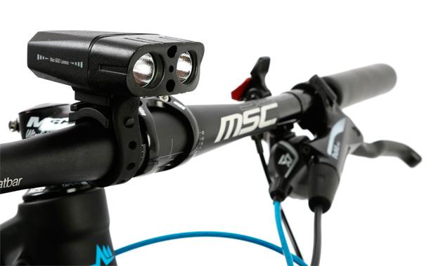 Xeccon 2015: Nueva gama de focos para bicicletas de alta calidad y precio contenido