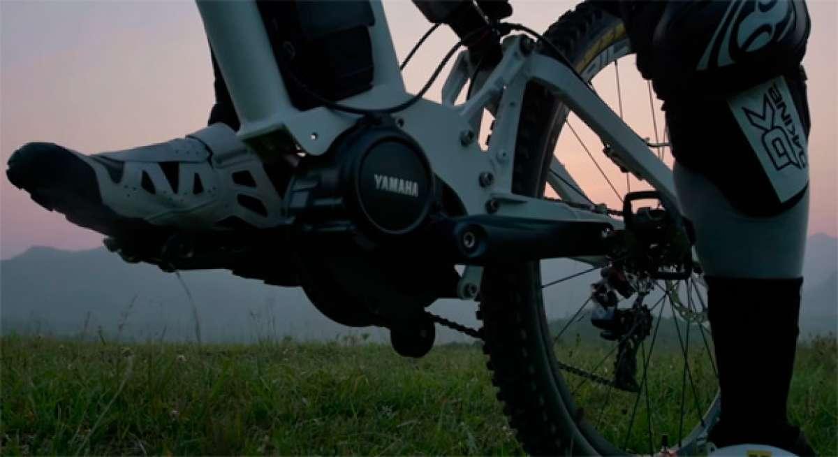 PWseries, los nuevos motores eléctricos de Yamaha para bicicletas