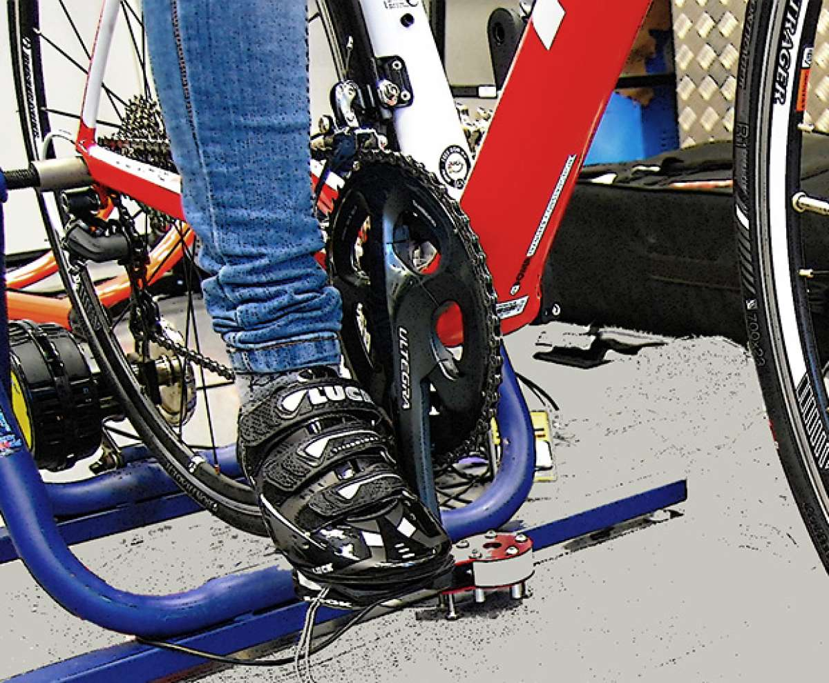 ¿Unas zapatillas inteligentes para ciclistas? Sí, de la mano de Luck Cycling Shoes