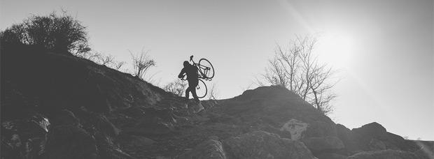 20 Reglas del camino: Los mandamientos del ciclismo de montaña