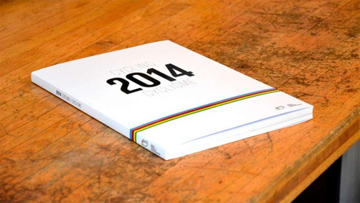 2014 UCI Yearbook, un repaso a las mejores imágenes (y resultados) de la temporada ciclista