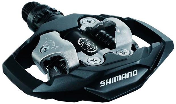 Nuevo pack de zapatillas y pedales para celebrar el 25 aniversario del sistema Shimano SPD
