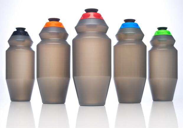 ABLOC Arribe S, un bidón de hidratación libre de bacterias, hongos y olores