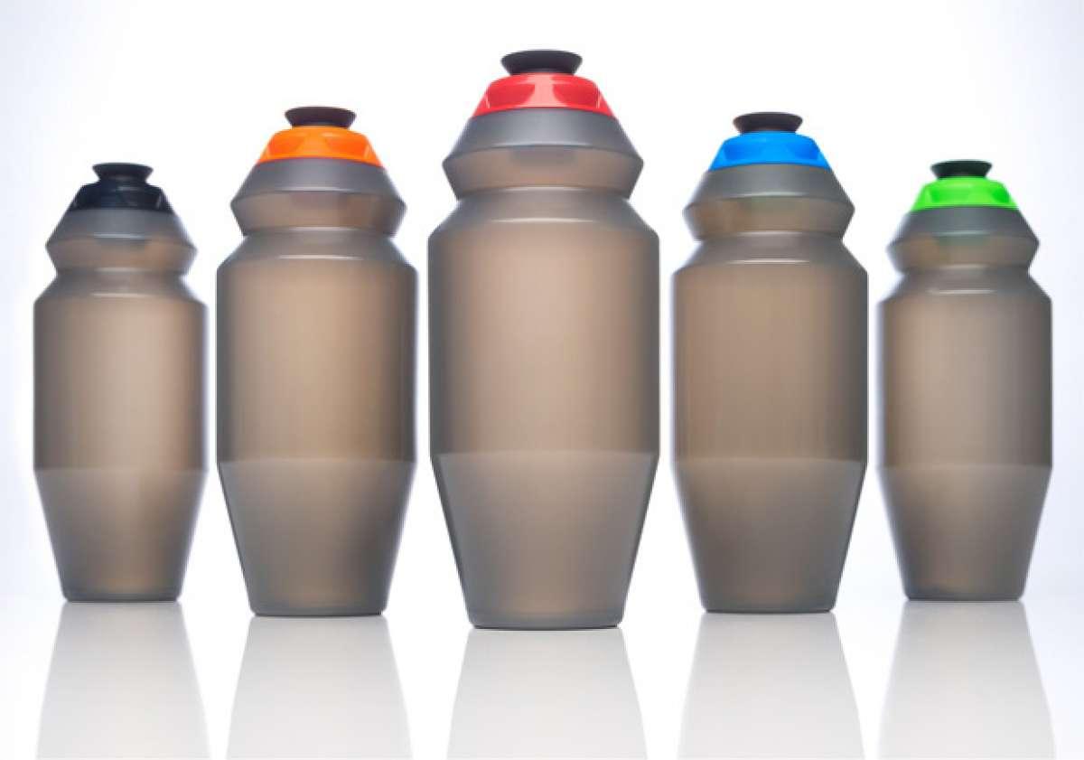 ABLOC Arrive S, un bidón de hidratación libre de bacterias, hongos y olores