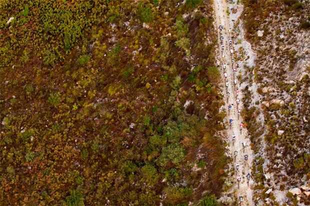 Absa Cape Epic 2015: Las mejores imágenes de esta duodécima edición
