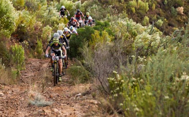 Absa Cape Epic 2015: Los vídeos de la segunda y tercera etapas de esta espectacular competición