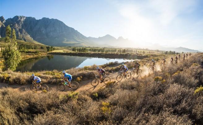 Absa Cape Epic 2015: Los vídeos de las cuatro últimas etapas de esta espectacular competición