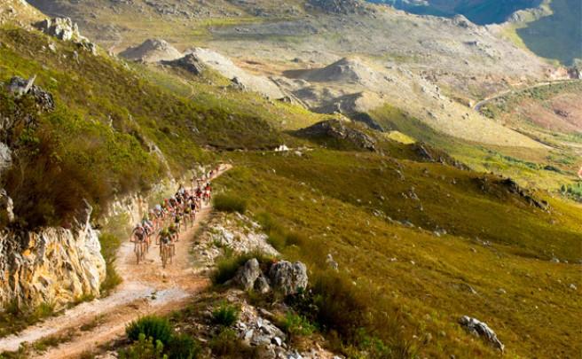 Absa Cape Epic 2015: Los vídeos del prólogo y la primera etapa de esta espectacular competición