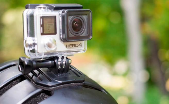 Nueva (e importante) actualización de firmware para las GoPro HERO4