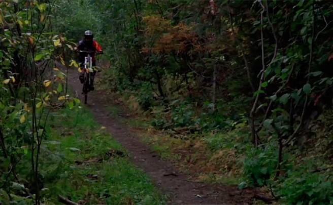 Video: 'AllRide at Retallack' o cómo rodar a mucha, mucha velocidad por el monte