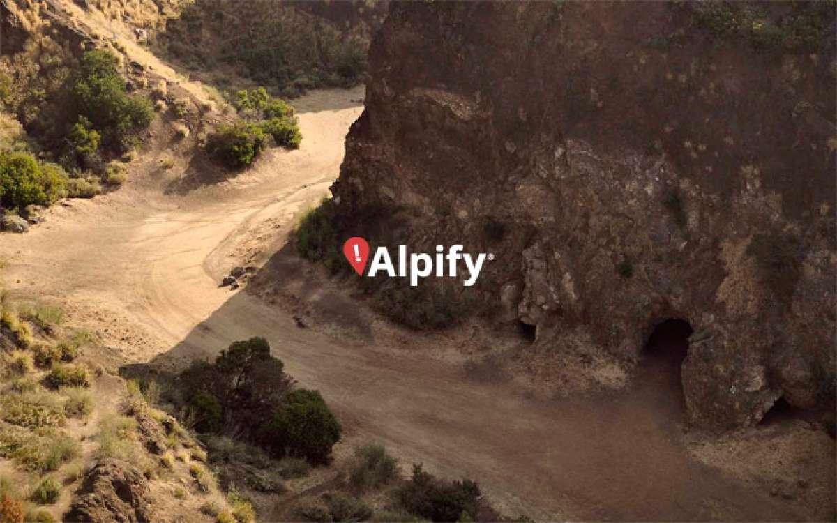 Alpify Safe365, una aplicación móvil que salva vidas, literalmente hablando