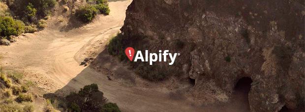 Alpify, una aplicación móvil que salva vidas, literalmente hablando
