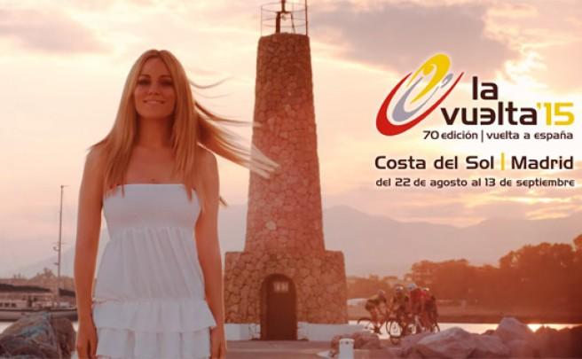 'Amanecer', el anuncio promocional de la Vuelta a España 2015