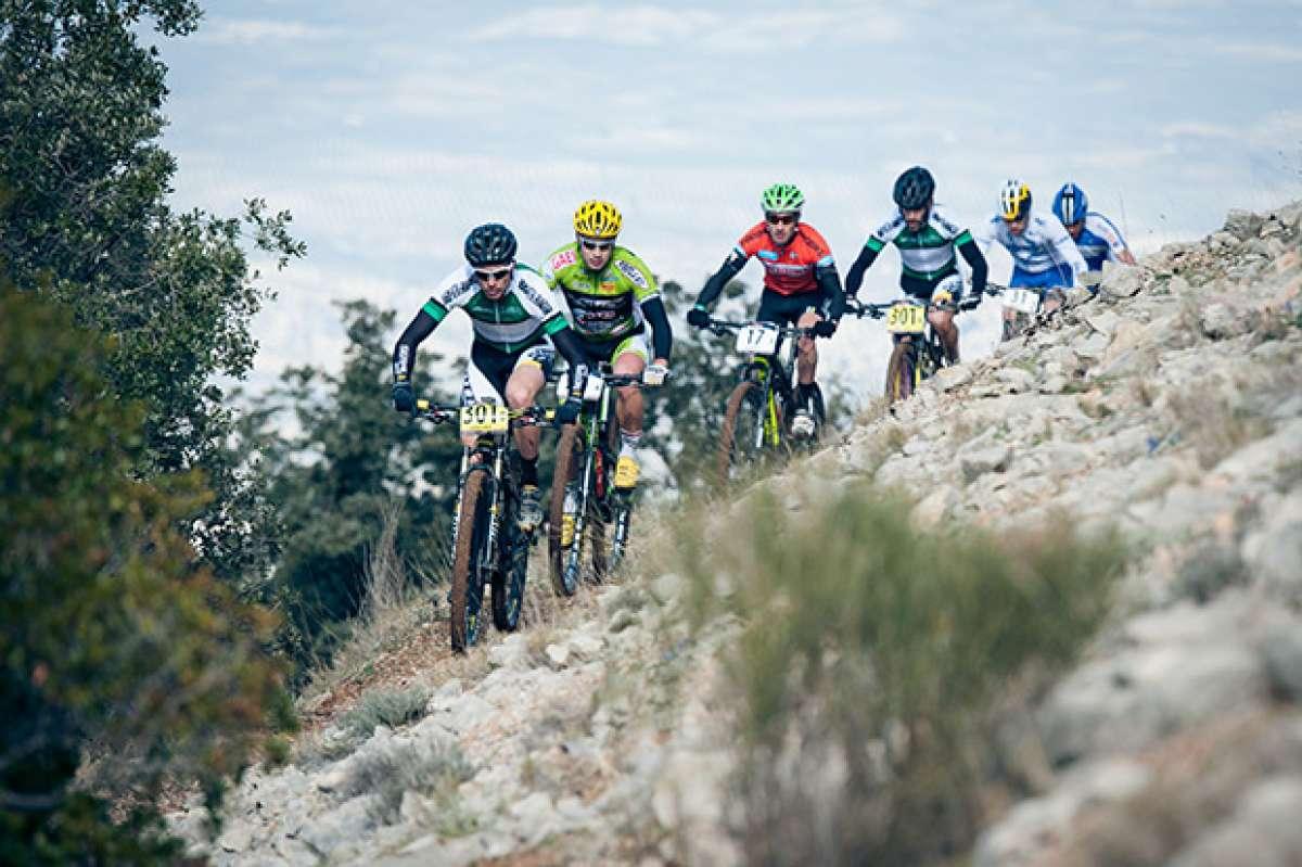 Andalucía Bike Race 2015: Los vídeos de la tercera y cuarta etapas de esta espectacular competición