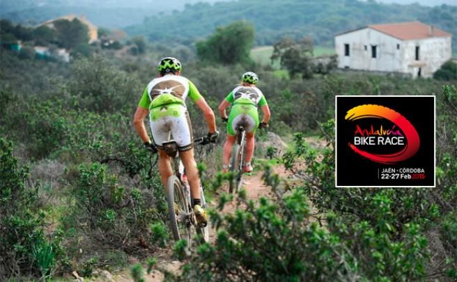 Andalucía Bike Race 2015: El recorrido más escalador hasta la fecha