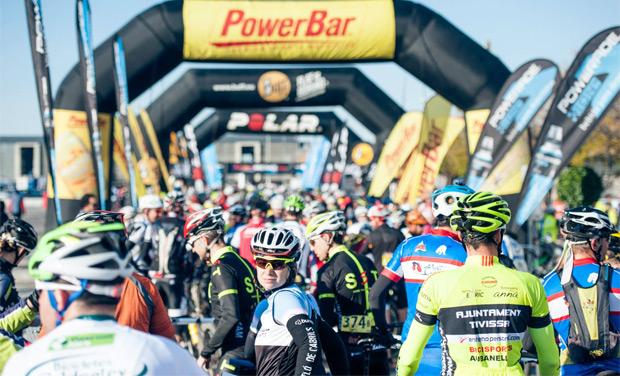 Andalucía Bike Race 2016: Abiertas las inscripciones