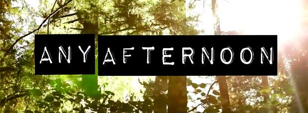'Any Afternoon', una tarde cualquiera rodando con una Axxis Altec 29 EVO