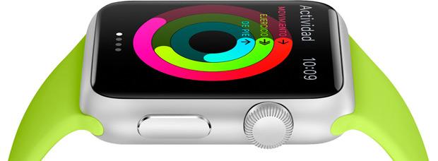 Un completo repaso al Apple Watch, el reloj inteligente de la firma de la manzana