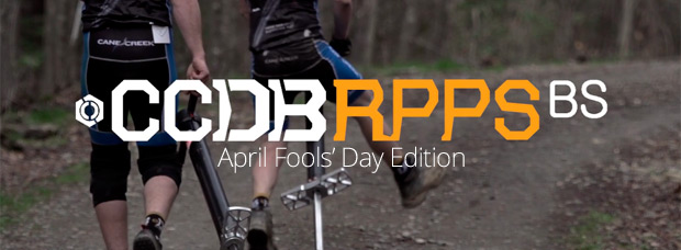 Algunas de las noticias del 'April Fools Day' (día de las bromas) en la industria del ciclismo