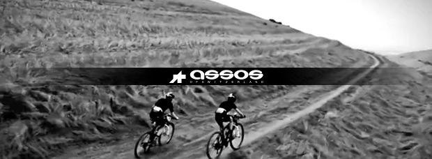 Todos los detalles acerca de la nueva equipación Assos Off-Road Rally