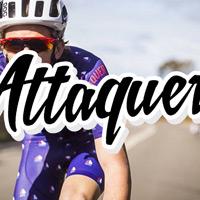 Attaquer, ropa técnica de alta calidad para ciclistas sin complejos