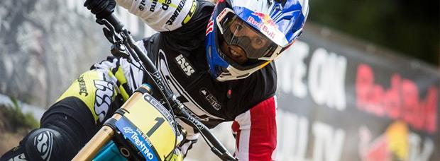 Imparable crecimiento de audiencia online para la UCI Mountain Bike World Cup 2015