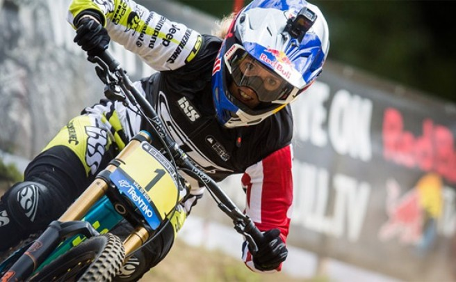 Imparable crecimiento de audiencia online para la UCI Mountain Bike World Cup 2015