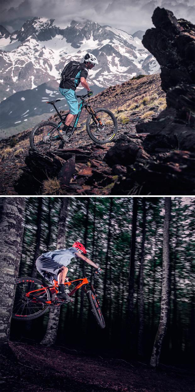 Orbea Occam 2016, dos versiones para la bicicleta más versátil de la firma vasca