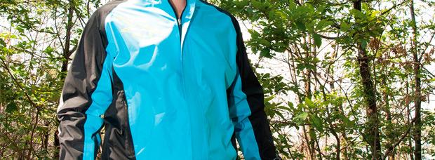 AXO Emergency, una interesante chaqueta técnica para protegernos contra el mal tiempo