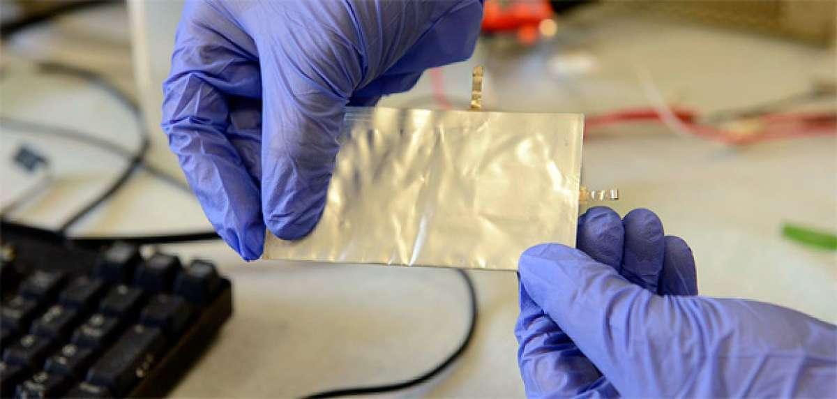 Iones de aluminio, la tecnología de la próxima generación de baterías para dispositivos electrónicos