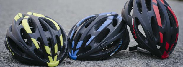 BH EVO, el nuevo casco multidisciplinar de la firma española