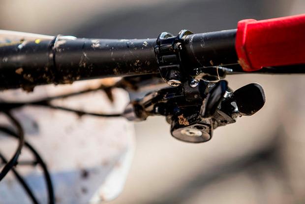 Así de impresionantes son las bicicletas de Nino Schurter, Brendan Fairclough y Neko Mulally