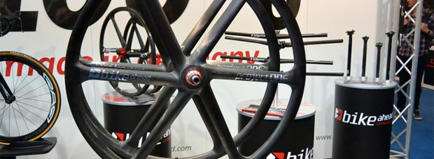 Bike Ahead ProjectOne, un exclusivo juego de ruedas de 1.111 gramos de peso