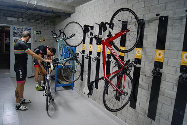 Imparable crecimiento de alojamientos bajo el sello de calidad Bikefriendly