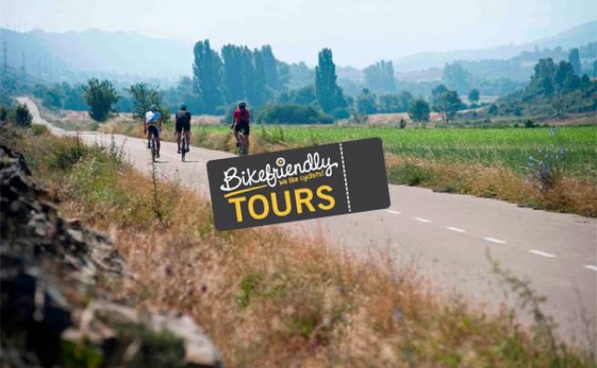 Bikefriendly Tours, la nueva agencia de viajes especializada en cicloturismo