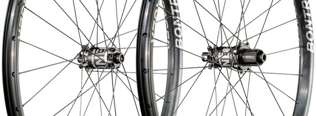 Bontrager Line Elite TLR Disc: Nuevas ruedas para los amantes del Enduro