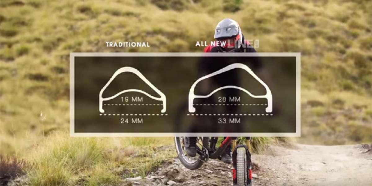 Bontrager Line, todos los detalles de esta nueva gama de ruedas de perfil ancho