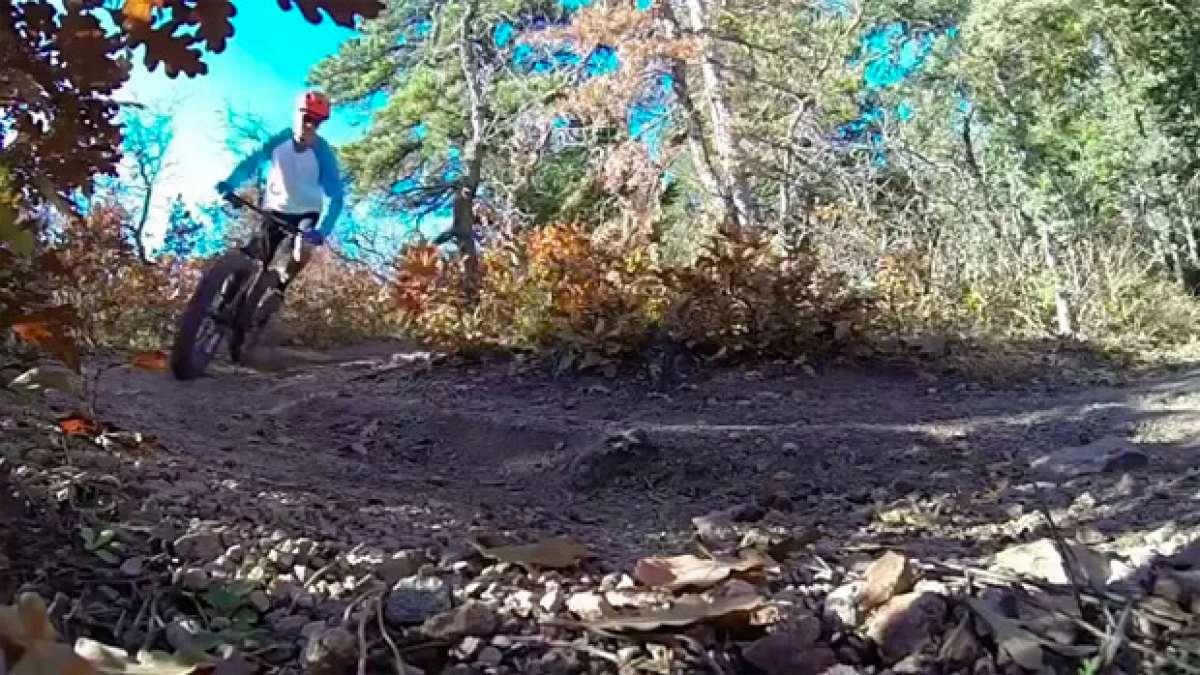 De ruta por las Montañas Rocosas de Colorado con las 'Fat Bikes' de Borealis