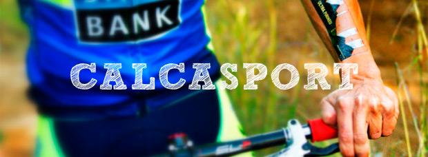 Calcasport, calcomanías deportivas temporales para nuestros retos deportivos