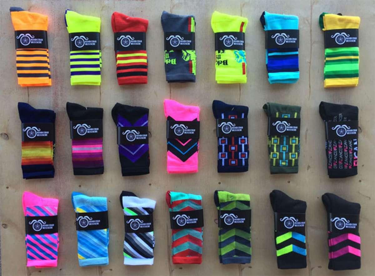 DeFeet, la cultura del calcetín llega a España de la mano de Lenubu