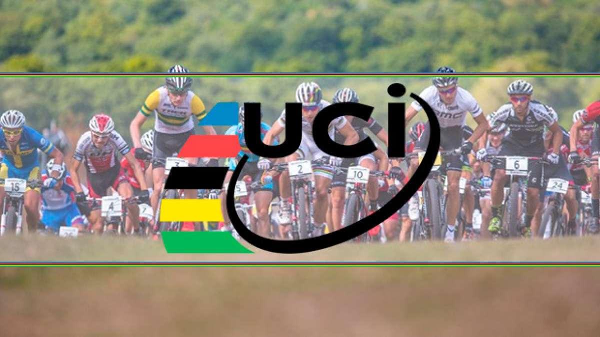 Calendario de pruebas UCI en España para 2016